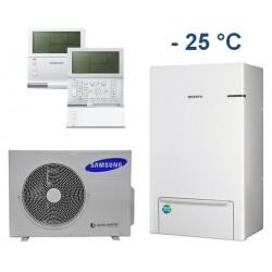 Samsung EHS Split Gen5 õhk-vesi soojuspump 6 kW