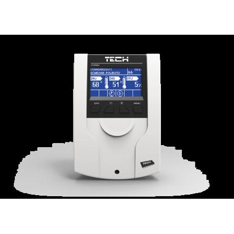 Tech i-1 CWU kütteregulaator