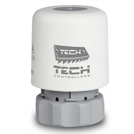 Kollektori ajam Tech STT-230/2