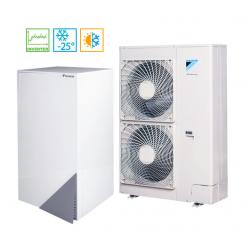 Daikin Altherma õhk-vesi soojuspump 14,5 KW