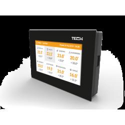 Tech EU-M-8 juhtmevaba juhtpaneel