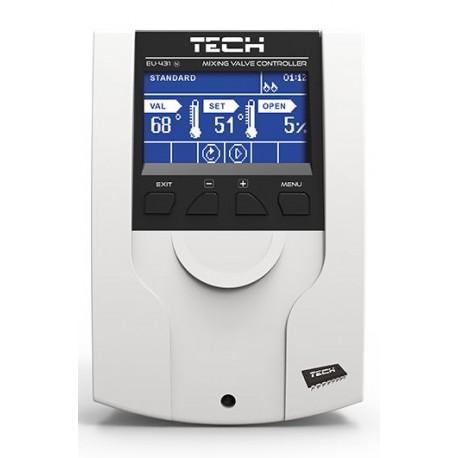 Tech EU-431N kütteregulaator