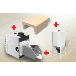 Platinum BIO 5-24 kW pelletipõleti